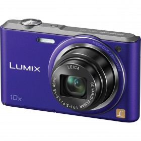 Win a Panasonic Digital Camera