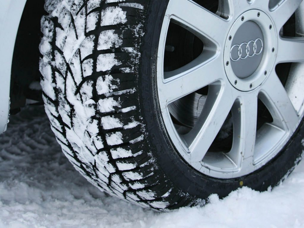 Should I Buy Winter Tyres?